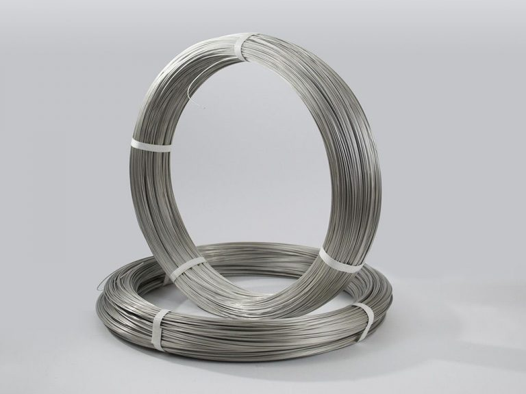 25 lb 16 gauge 304 Stainless Steel Tie Wire Coil   Burning River Buys